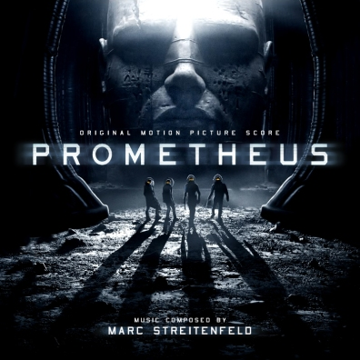 #45: Prometheus (Custom)
