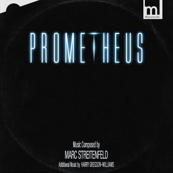 #48: Prometheus (Custom)