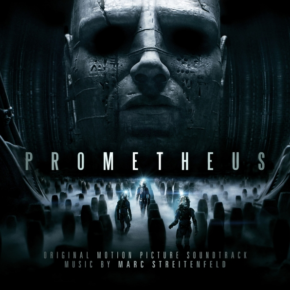 #5: Prometheus (Custom)
