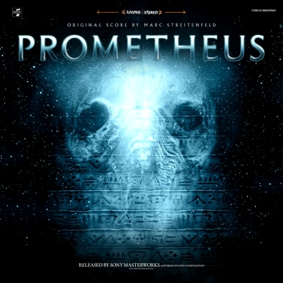 #52: Prometheus (Custom)
