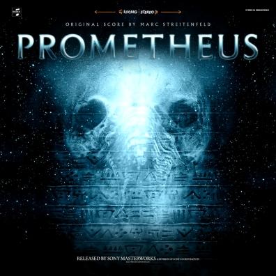 #52: Prometheus (Custom)