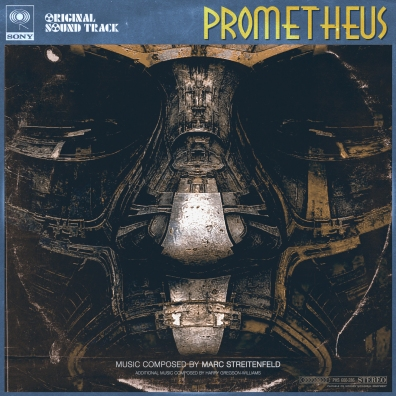 #54: Prometheus (Custom)