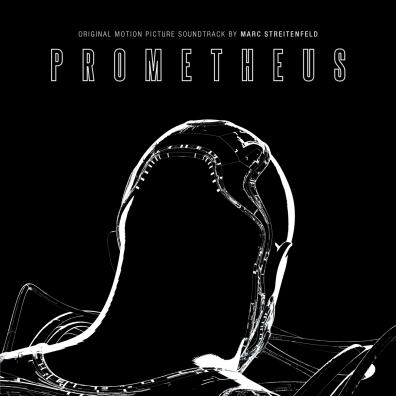 #55: Prometheus (Custom)