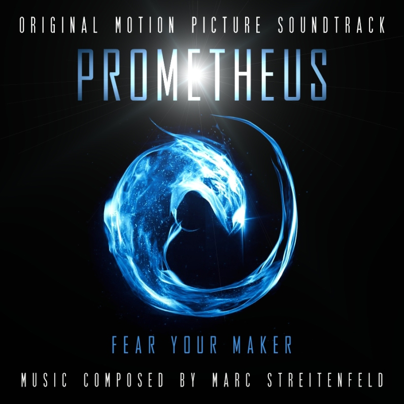 #57: Prometheus (Custom)