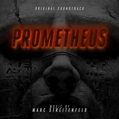 #64: Prometheus (Custom)
