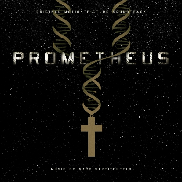 #70: Prometheus (Custom)