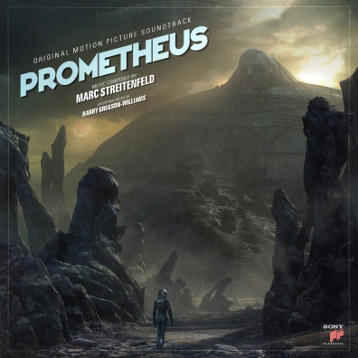 #72: Prometheus (Custom)