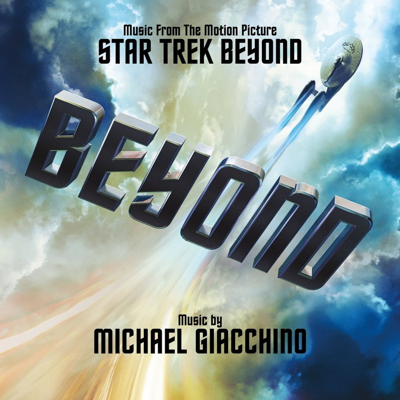 #1: Star Trek Beyond (Original)