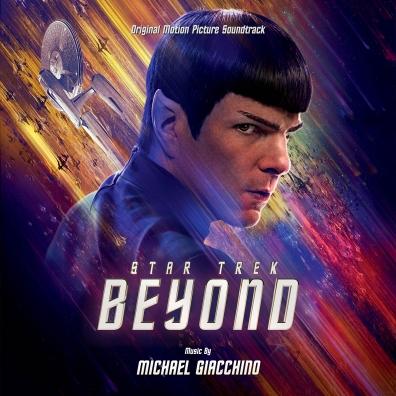 #6: Star Trek Beyond (Custom)