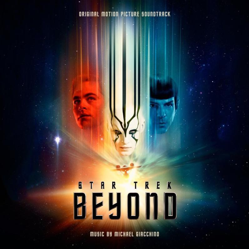 #4: Star Trek Beyond (Custom)