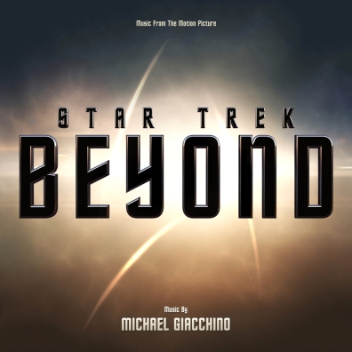 #7: Star Trek Beyond (Custom)