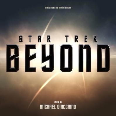 #7: Star Trek Beyond (Custom)