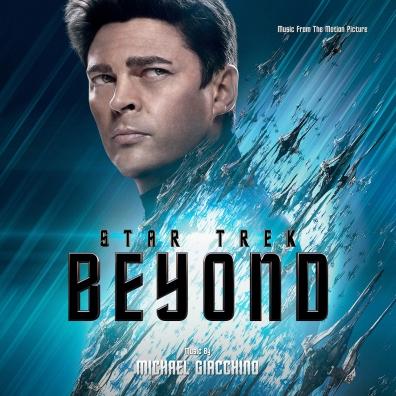 #14: Star Trek Beyond (Custom)