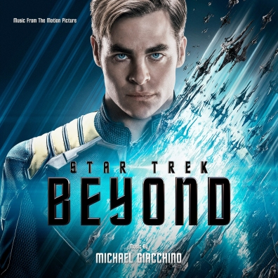 #12: Star Trek Beyond (Custom)