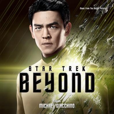 #16: Star Trek Beyond (Custom)