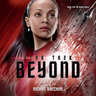 #11: Star Trek Beyond (Custom)