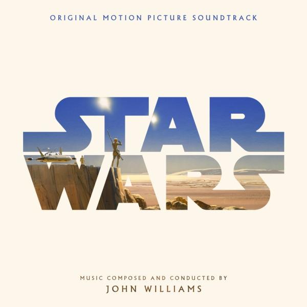 #1: Star Wars: Episode IV - A New Hope (Custom)