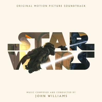 #10: Star Wars: Episode IV – A New Hope (Custom)
