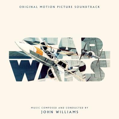 #4: Star Wars: Episode IV – A New Hope (Custom)
