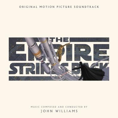 #11: Star Wars: Episode V - The Empire Strikes Back (Custom)