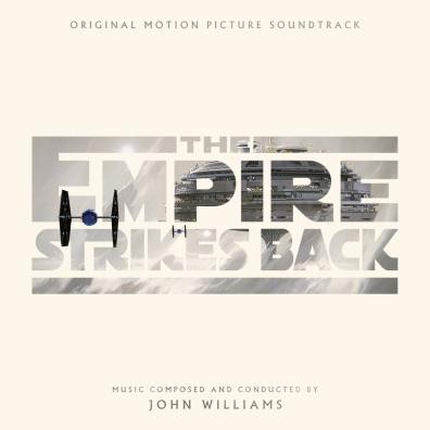 #14: Star Wars: Episode V - The Empire Strikes Back (Custom)