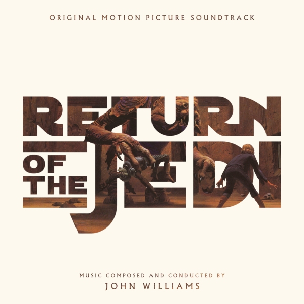 #3: Star Wars: Episode VI - Return of the Jedi (Custom)