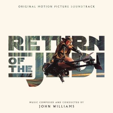 #12: Star Wars: Episode VI - Return of the Jedi (Custom)
