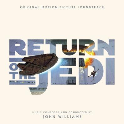 #6: Star Wars: Episode VI - Return of the Jedi (Custom)
