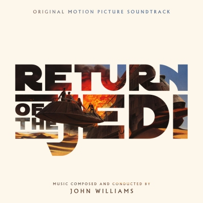 #15: Star Wars: Episode VI - Return of the Jedi (Custom)