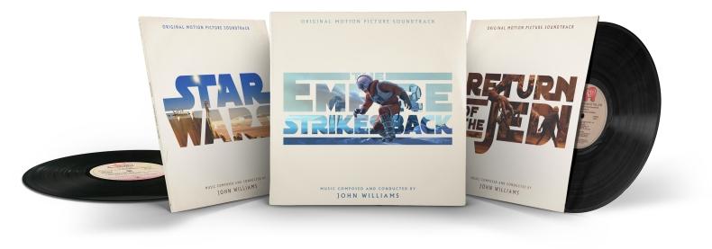 Star Wars (The Ralph McQuarrie Series Mockup)
