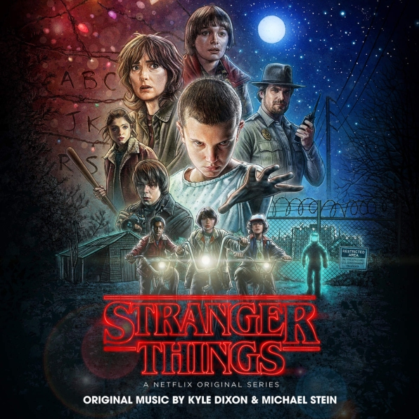 #1: Stranger Things (Original)