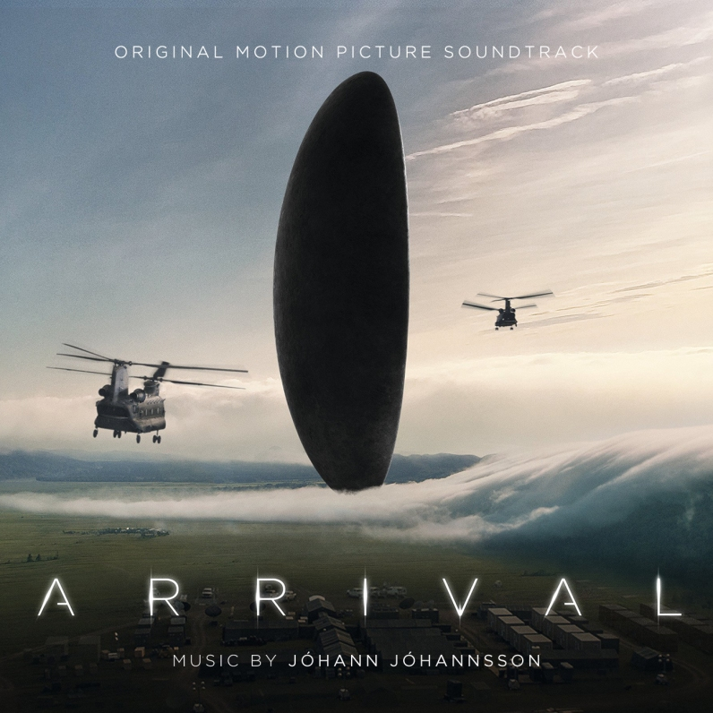 #1: Arrival (Remake)