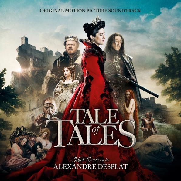#2: Tale of Tales (Custom)