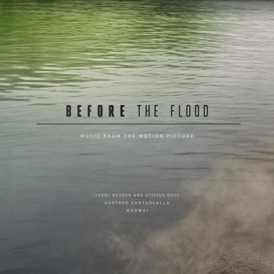 #2: Before the Flood (Original)