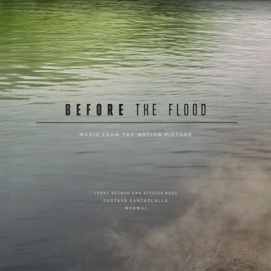 #2: Before the Flood (Original)