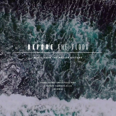 #8: Before the Flood (Custom)