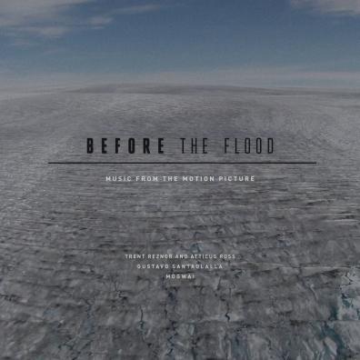 #16: Before the Flood (Custom)