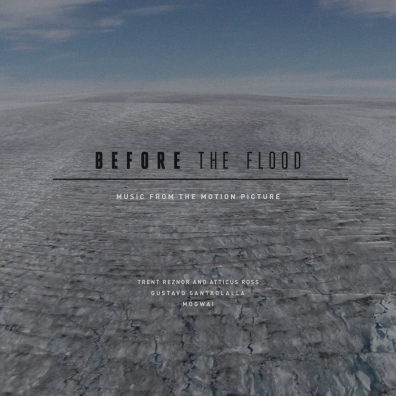 #16: Before the Flood (Custom)