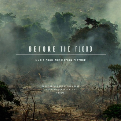 #18: Before the Flood (Custom)