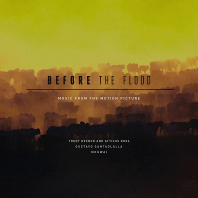 #15: Before the Flood (Custom)
