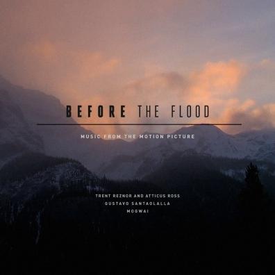 #4: Before the Flood (Custom)