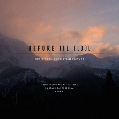 #4: Before the Flood (Custom)