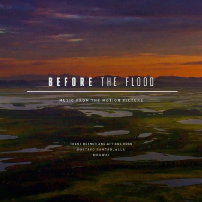 #19: Before the Flood (Custom)