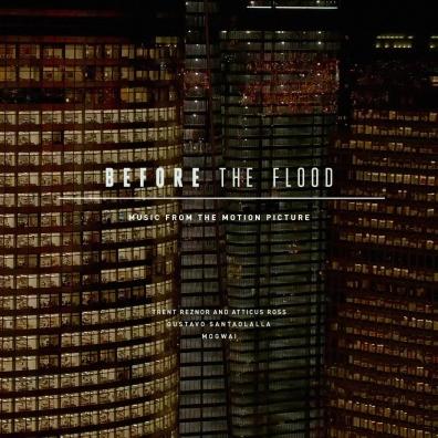 #5: Before the Flood (Custom)