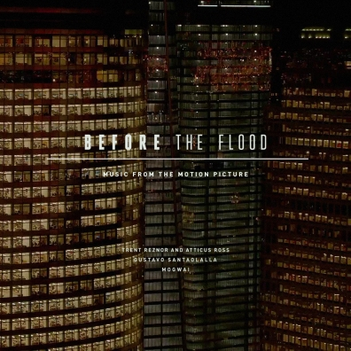 #5: Before the Flood (Custom)