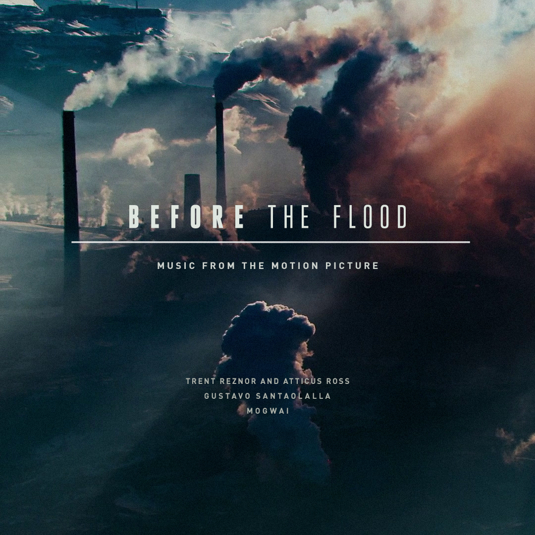 Before The Flood Hqcovers