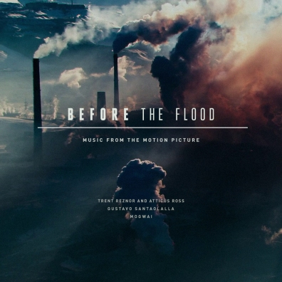 #12: Before the Flood (Custom)