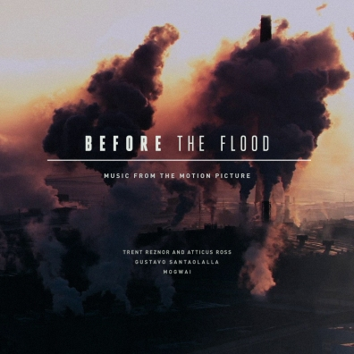 #11: Before the Flood (Custom)