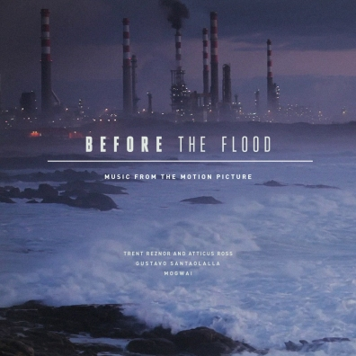 #10: Before the Flood (Custom)