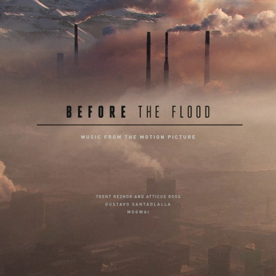 #7: Before the Flood (Custom)